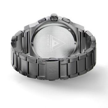 Titanium Grijs