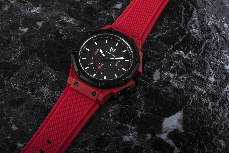 Rood & Zwart