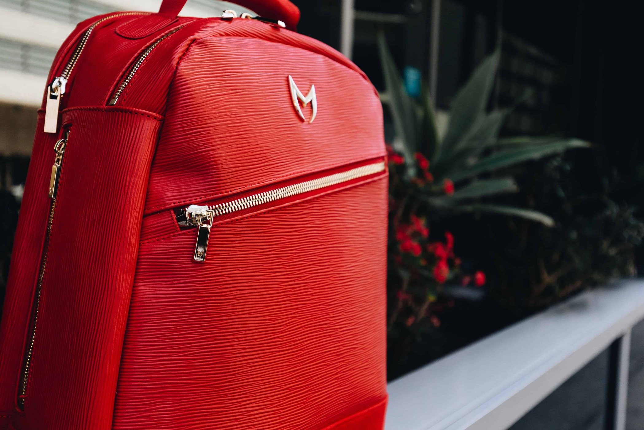 BackPack – Rood