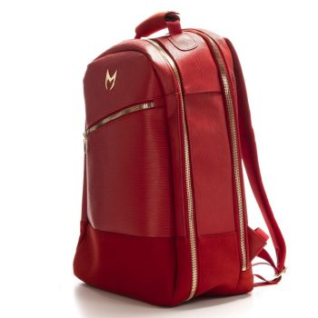 BackPack - Rood