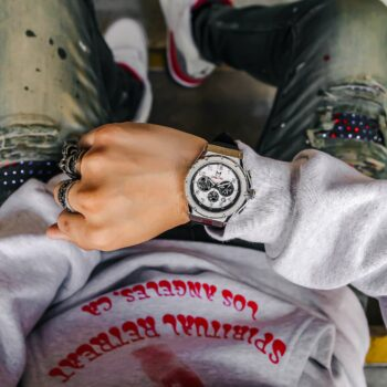 Zilver & Wit