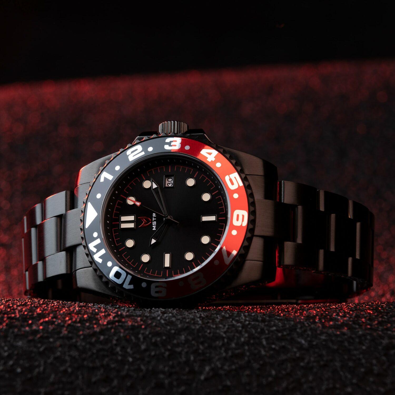 Zwart & Rood